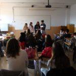 Presentació de Maquetes ED