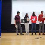 Peticions dels alumnes a les institucions nacionals i internacionals